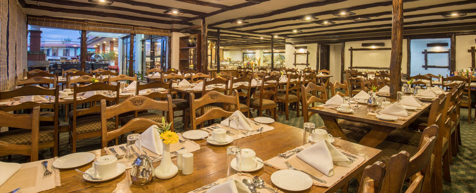 Thasang Restaurant