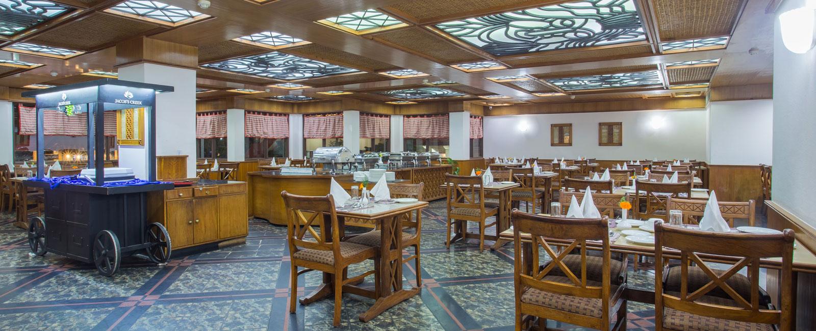 Kundali Restaurant